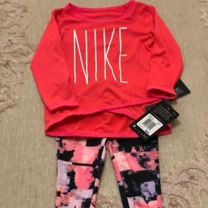 NWT Nike Two Piece Outfit